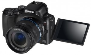 Samsung NX20 – Tests und Reviews Sammlung