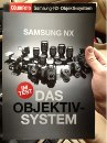 Samsung NX Objektivsystem im Test der Colorfoto.Interessant. Ich bin ja mal ge…